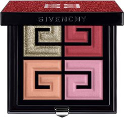 Red Line Holiday Collection Red Lights Face & Eye Palette - Limited Edition