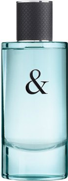 Tiffany & Love Eau de Toilette for Him, 3 oz./ 88.7 mL