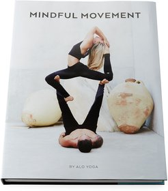Mindful Movement, A Book by Alo Yoga