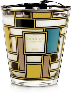 Max 16 Vitreous Gold Candle