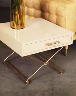 Palisades Accent Table