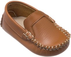 Leather Moccasin, Baby