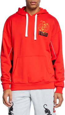 Stryk Graphic Pullover Hoodie