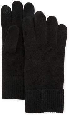 Cashmere Touchscreen Gloves