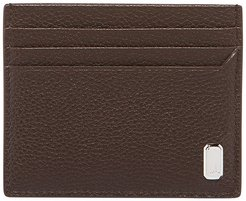 Belgrave Grained Leather Card Case