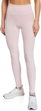 High-Waist Lounge Leggings