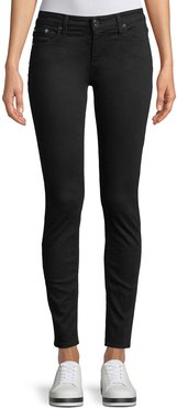 Good Low-Rise Skinny Ankle Jeans