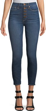Good High-Rise Skinny Jeans
