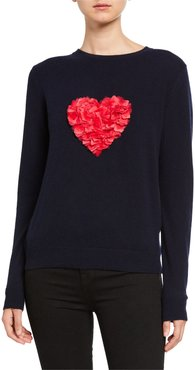Amour Heart Sweater