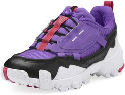 Trailfox Overland Two-Tone Running Sneakers
