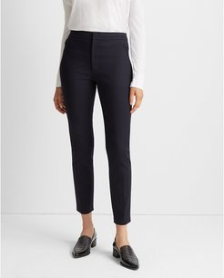 Aviator Navy Lillean Pant in Size 12