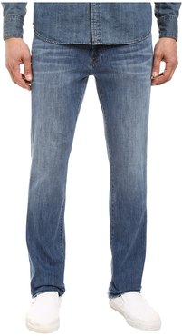 Classic Fit Jeans in Big Drakes 8 Year Wash (Light Wash) Men's Jeans