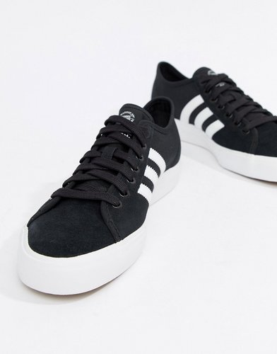 Matchcourt RX Sneakers In Black BY3201 - Black