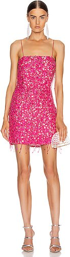 for FWRD Heather Dress in Pink