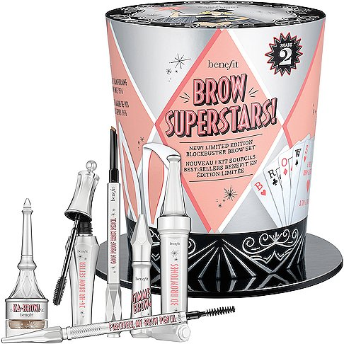 Brow Superstars! Brow Buster Set in 2.