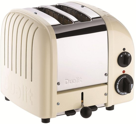 Classic Toaster with Sandwich Cage