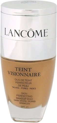Lancome 1oz Beige Diaphane Teint Visionnaire Skin Perfecting Makeup Duo