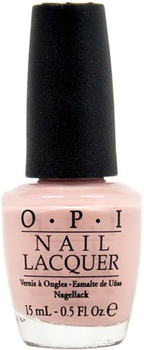 OPI 0.5oz My Very First Knockwurst Nail Lacquer