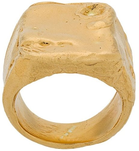 The Lost Dreamer ring - GOLD