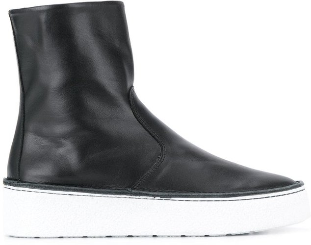 Amy boots - Black