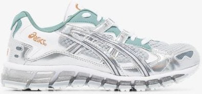 grey Kayano 5 360 Liteshow sneakers
