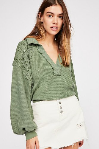 Seaside Pullover by FP Beach at Free People