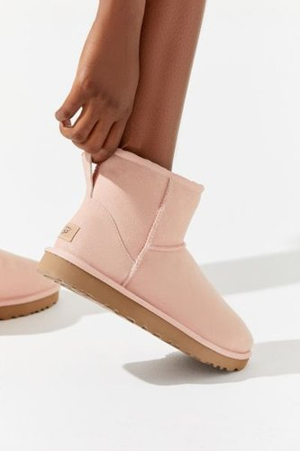 Classic II Mini Boot - Pink 9 at Urban Outfitters