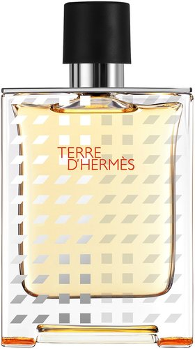 Terre D'Hermès - Eau De Toilette H Bottle Limited Edition 100ml