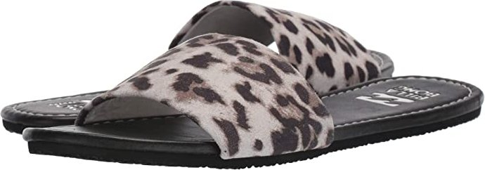 High Tide (Animal) Women's Shoes