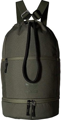 Originals Sl Bucket Backpack (Major/Black) Backpack Bags