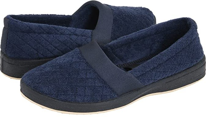 Coddles (Navy) Women's Slippers