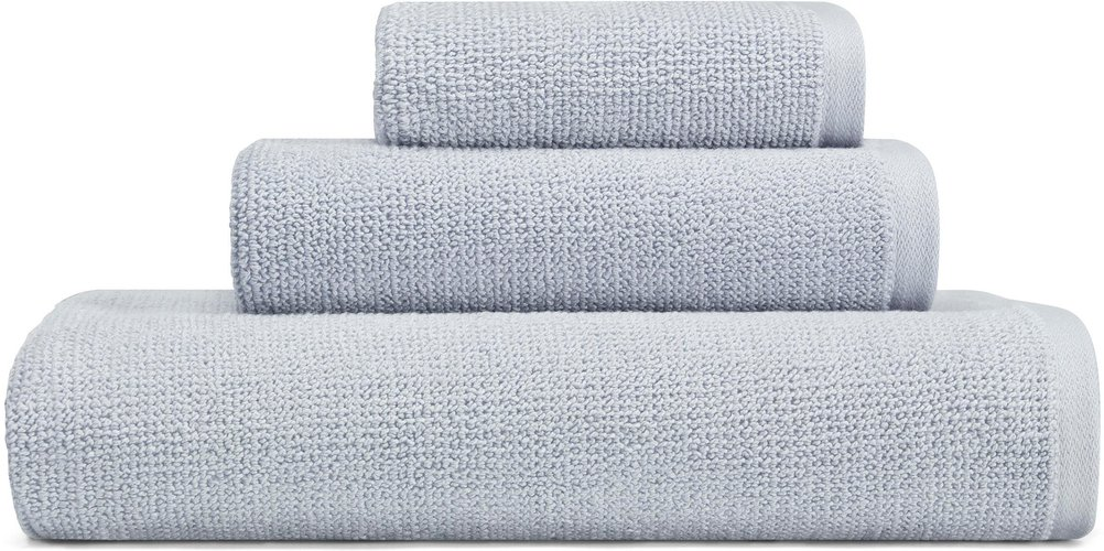 Pure Embrace Bath Towel, Hand Towel & Washcloth Set