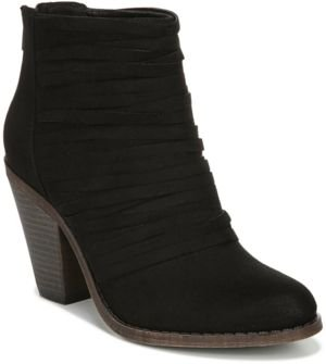 Whippy Booties Women's Shoes