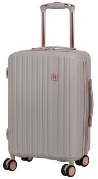 """21.5"""" Luxuriant Large Checked Bag"""