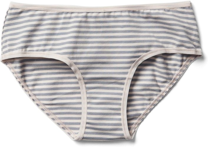Stretch Cotton Hipster