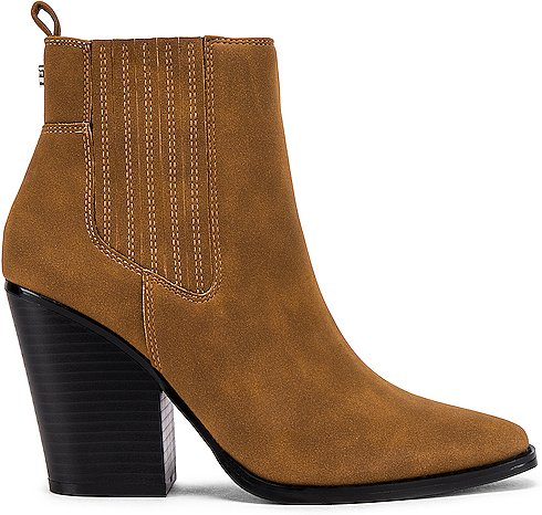 Colt Bootie in Brown. - size 9 (also in 10,9.5)