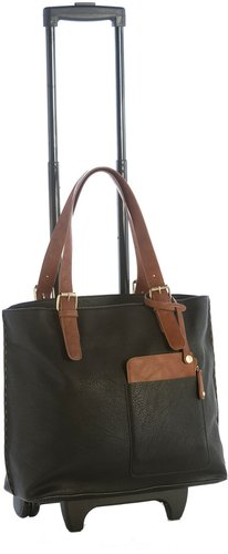 Shiraleah Chicago Roller Tote