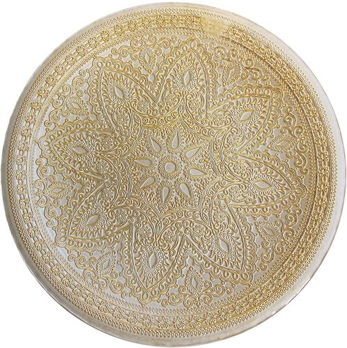 Jay Import Divine Charger Plate