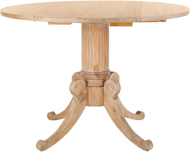 Safavieh Forest Drop Leaf Dining Table
