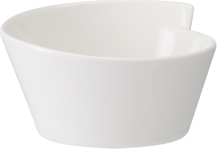 Villeroy & Boch New Wave Small Round Rice Bowl