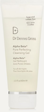 Alpha Beta Pore Perfecting Cleansing Gel, 60ml