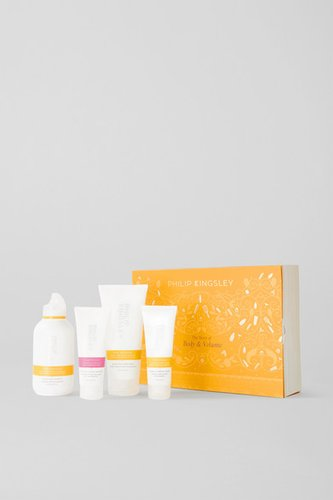 The Story Of Body & Volume Hair Set