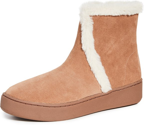 Whistler Cozy Boots