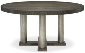 Linea Round Dining Table