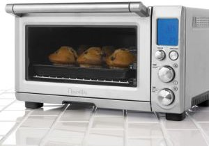 The Smart Oven Convection Toaster