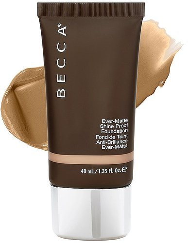 Ever-Matte Shine Proof Foundation in Fawn.