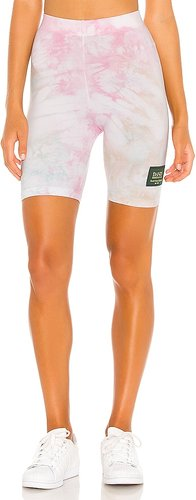Tie Dye Collection Shorts in Pink. - size S (also in M, XS)