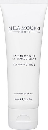 Cleansing Milk in Beauty: NA.