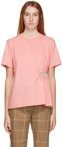 Pink Crystal T-Shirt