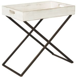 Ashley Furniture Janfield Accent Table